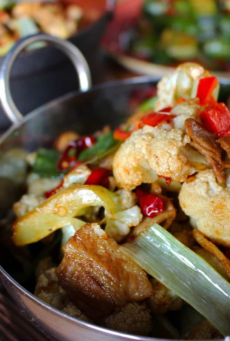 Sumiao Hunan Kitchen 素描湘